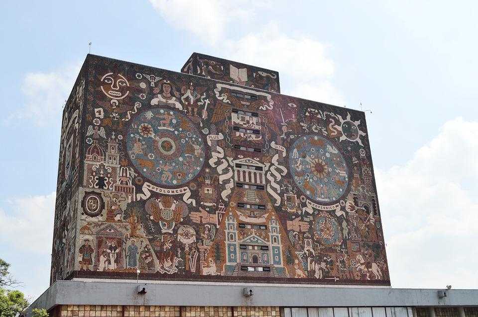 メキシコ大学