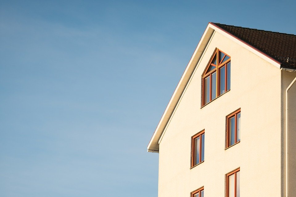 屋根や外壁